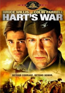 harts war dvd cover