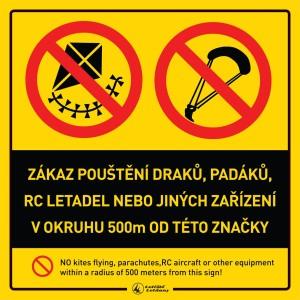 no kite